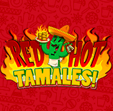 Logo The Red Hot Tamales