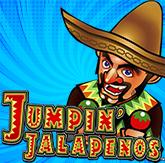 Logo Jumpin Jalapenos