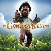 Logo The Gonzo's Quest