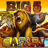 Logo Big 5 Safari