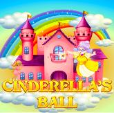 Logo Cinderella's Ball