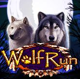 Logo Wolf Run
