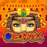 Logo Cleopatra Slot