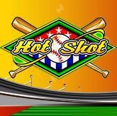 Logo Hot Shot Slot