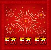 Logo FaFaFa Slot