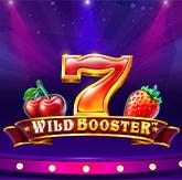 Logo Wild Booster