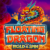 Logo Floating Dragon Hold & Spin Review