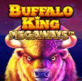 Logo Buffalo King Megaways