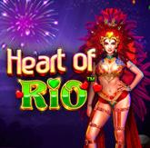Logo Heart of Rio