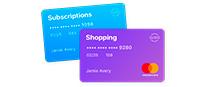 Debit/credit card