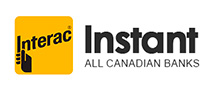 Interac Instant (all Canadian Banks)