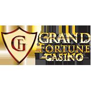 Логотип Grand Fortune