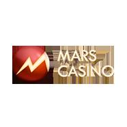 Логотип Mars Casino
