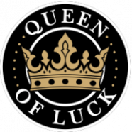 Logo Queen of Luck Casino