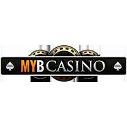 Logo MYB Casino