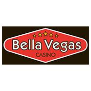 Logo Bella Vegas Casino