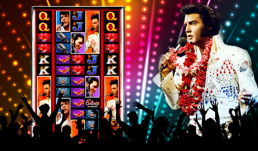 Logo The Elvis Lives