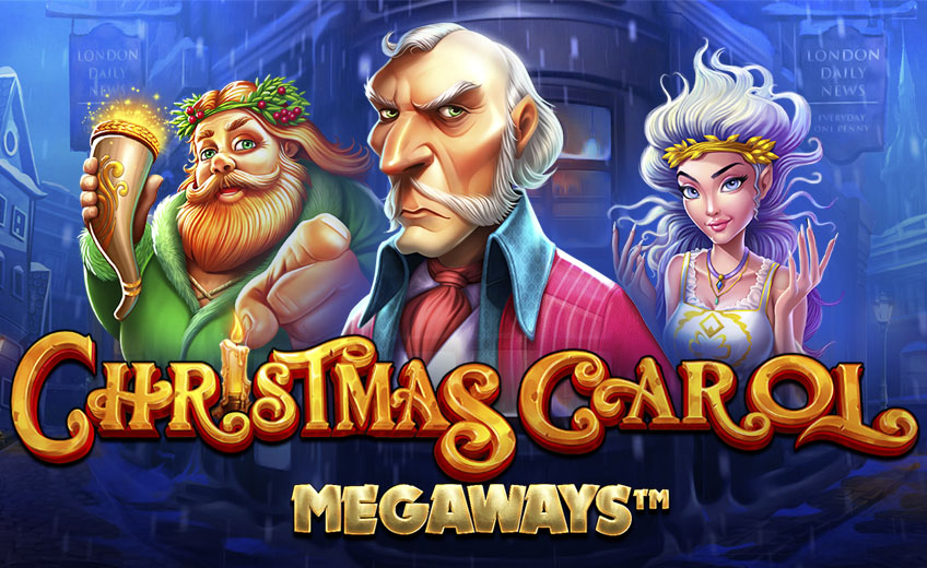 Christmas Ghosts Welcome Gamblers in a New Slot by Pragmatic Play