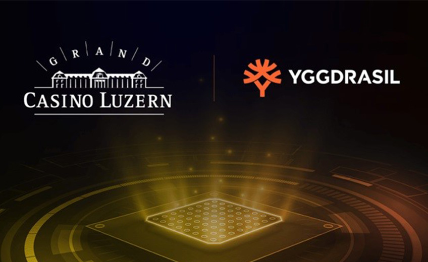 Yggdrasil Has Entered Swiss Market by Partnership with Mycasino.ch