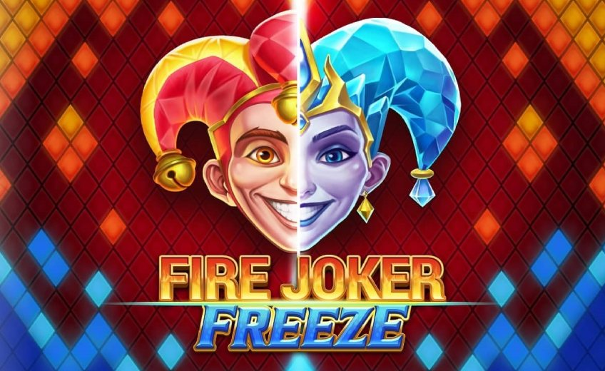 A Brand-New Video Slot by Play'N Go: Fire Meets Ice