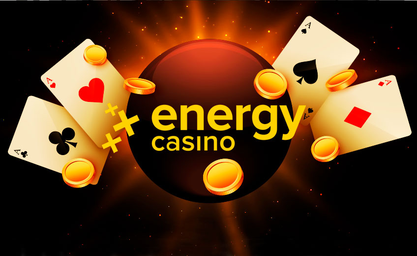 Energy Casino for Energy Players