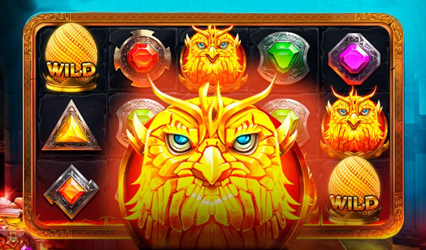 Logo Phoenix Forge