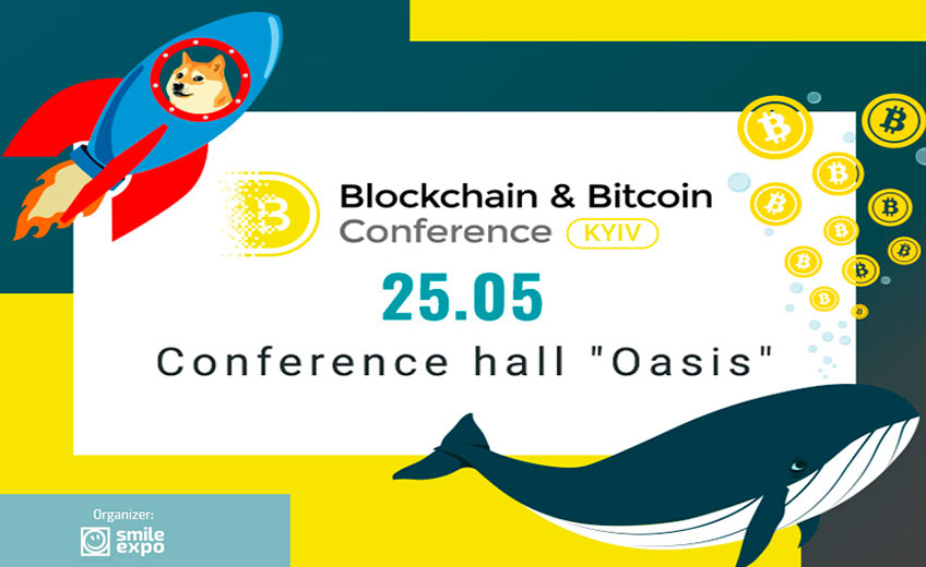 Do not miss! Closed afterparty, informative talks and 30% discount in honor of Science Day on tickets for Blockchain & Bitcoin Conference Kyiv 2021