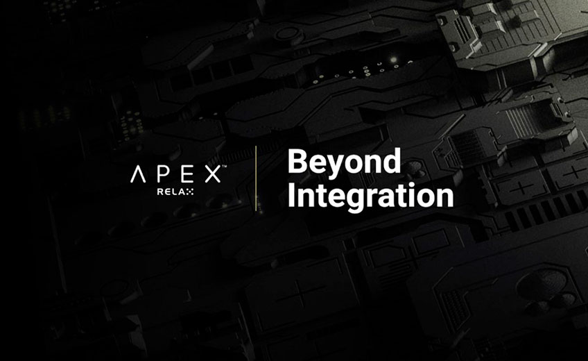 Relax Apex – The Next-Generation Aggregation Tool