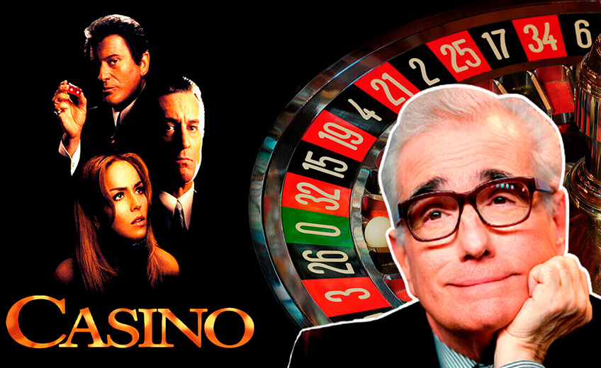 26 Behind-the-Scenes Facts from the Movie Casino