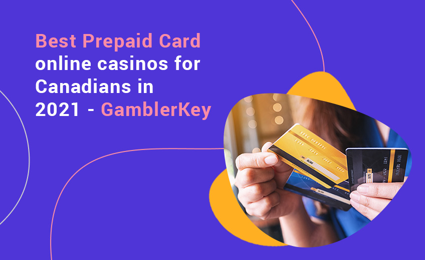 Prepaid Cards Banking Guide for Online Casinos