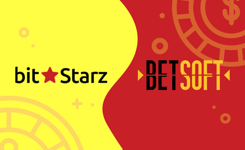 Betsoft Joins Forces with BitStarz to Get More Cryptocurrency Customers