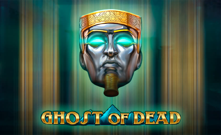 Play'n GO's Latest Slot, Ghost of Dead, Already Engages New Fans