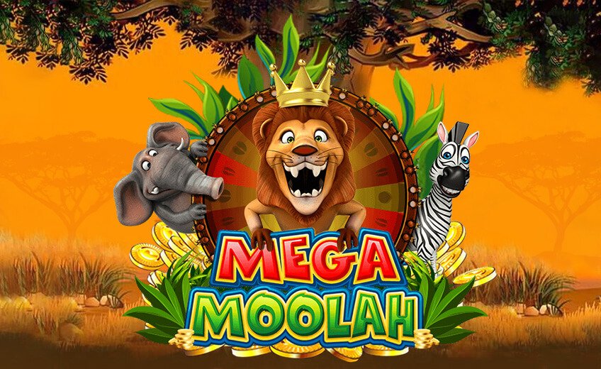 The Mega Moolah Slot Review, or How to Become a Millionaire?