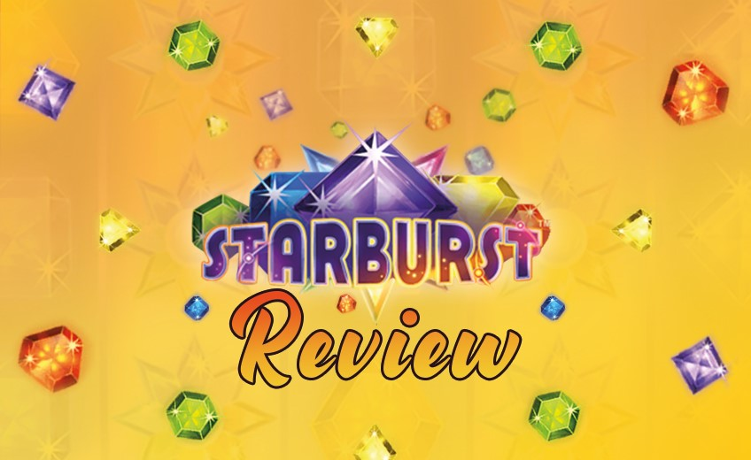 Starburst Slot Review: Explore Deep Space and Make Astronomic Wins