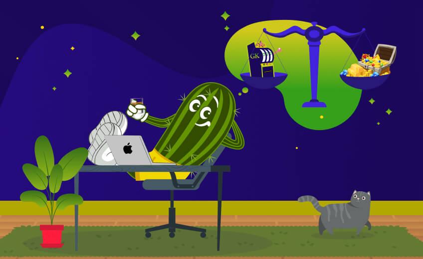 GamblerScope: Your Lucky Horoscope for October 2021 by GamblerKey