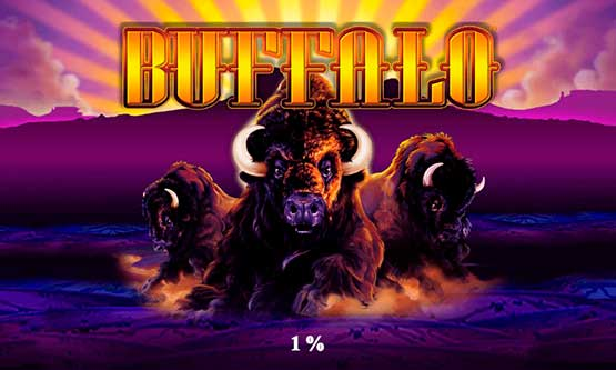 Screenshot Buffalo Gold
