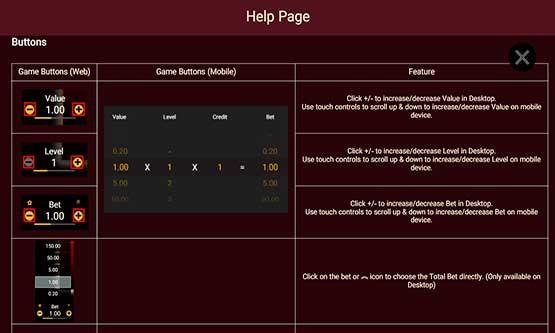 Screenshot FaFaFa Slot