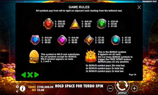 Скриншот 1 Phoenix Forge